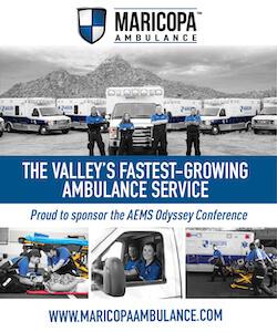 Maricopa Ambulance