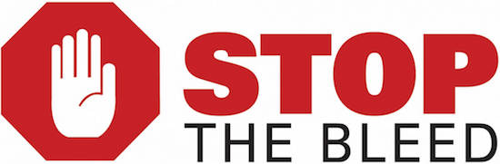 Stop The Bleed Campaign